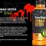 Function Drinks: Urban Detox Review