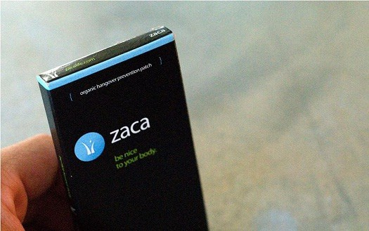 Zaca Recovery Patch