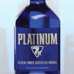 Platinum 7x Vodka: Don't Be A Grey Goose Guido