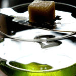 Grande Absente: My Date With The Green Absinthe Fairy