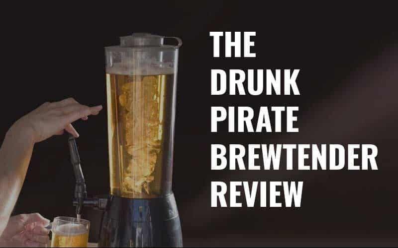 Brewtender Beer Tower Review